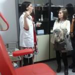 travail - centrul medical bataiosu